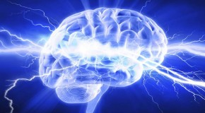 Electricity Using Human Brain