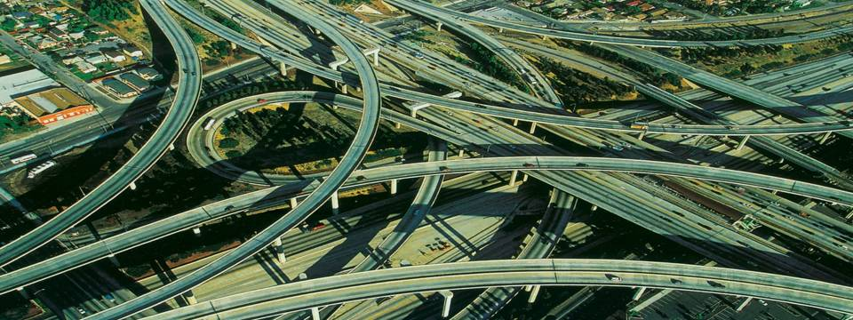 Awesome Intersection Design To Avoid Traffic Jams Tech