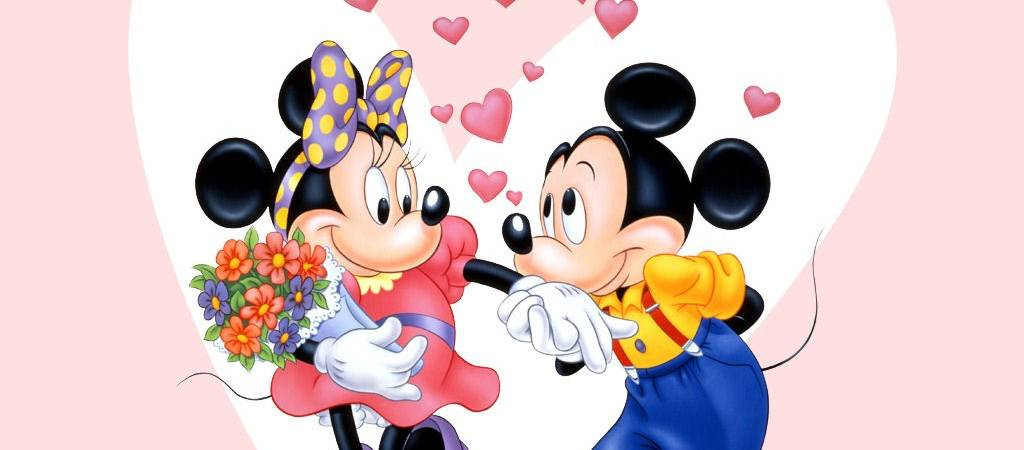 Did You Know The Voice Actors of Mickey Mouse and Minnie Mouse