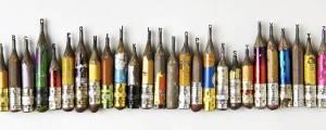 Handcrafted Pencil-Art Design