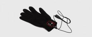 Talk Gloves