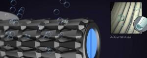 Triton Oxygen Respirator