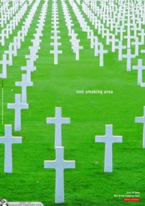 Non smoking area | © www.bestdesignoptions.com