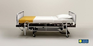 Death bed | © www.bestdesignoptions.com