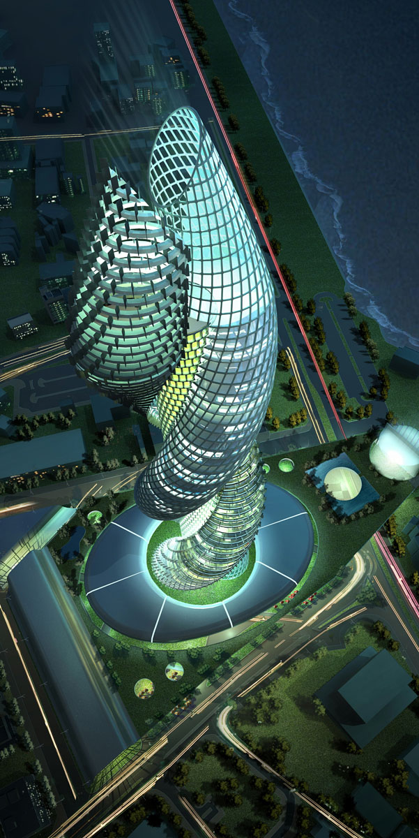 Does Kuwait Cobra Tower Exist? | Tech and Facts