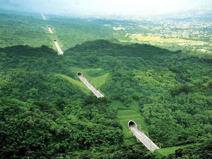 Hsuehshan Tunnel