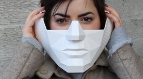 Eidos Sensory Perception Enhancing Masks