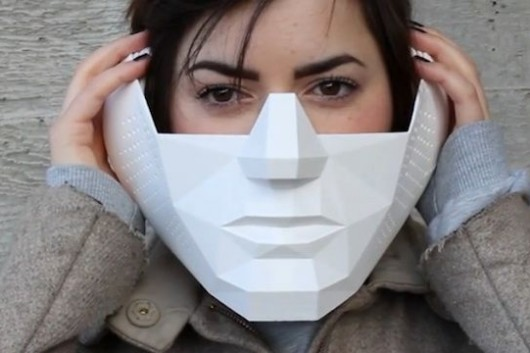 Eidos Sensory Perception Enhancing Masks