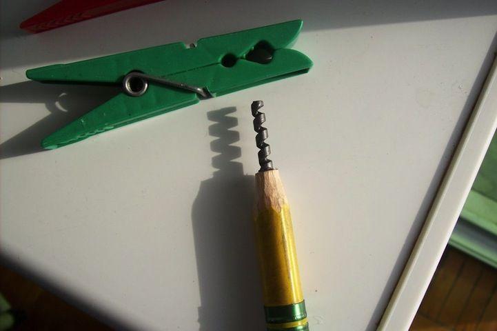 Pencil-Art