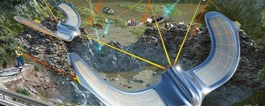 Swarms (Source: http://goo.gl/KYrY9o)