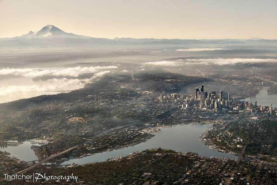 Seattle, Wash.