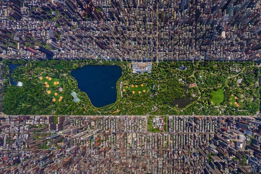 New York City, N.Y.