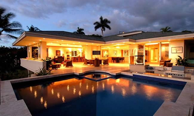 Techie Paradise Mansion