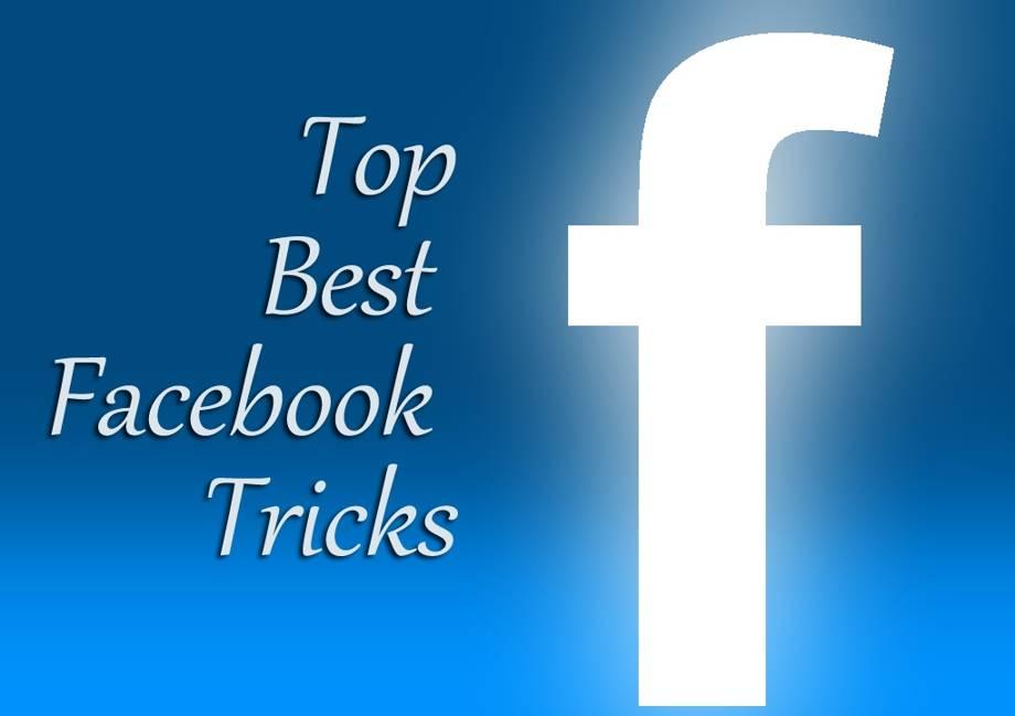 FB tricks