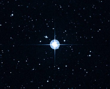 Oldest Star