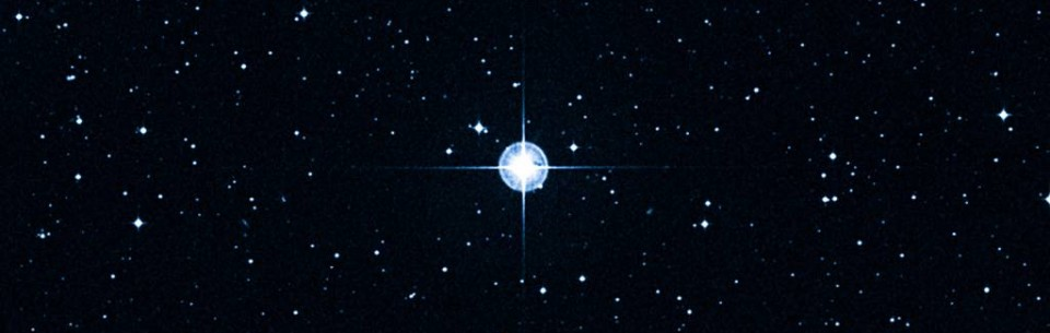 Oldest Star