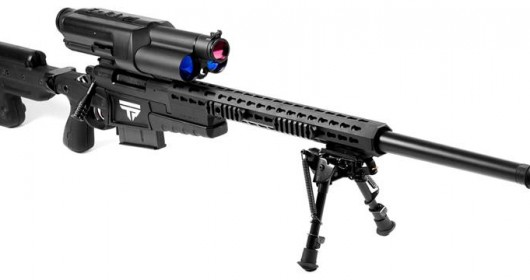 TrackingPoint Rifle