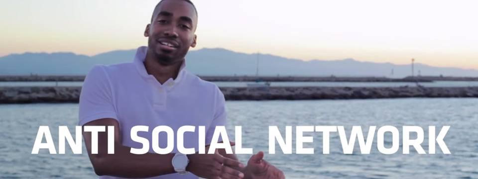 Anti Social Network