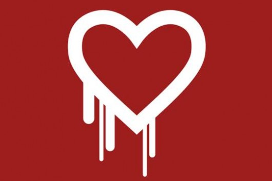 Heart Bleed Computer Virus