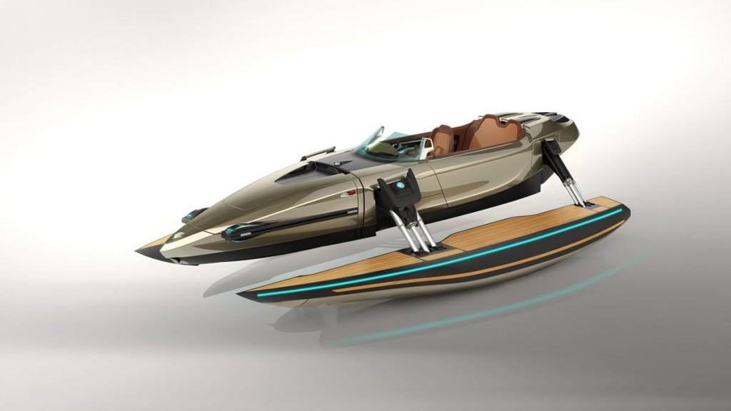 Kormaran_Transforming_Boat