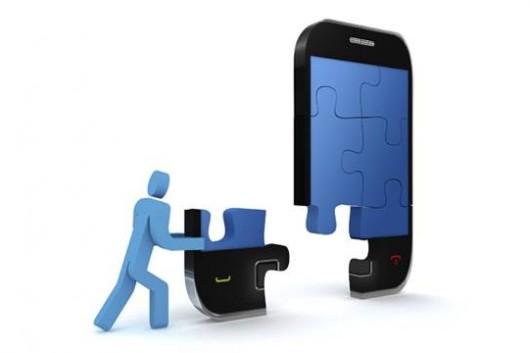 Puzzle Unique Smartphones