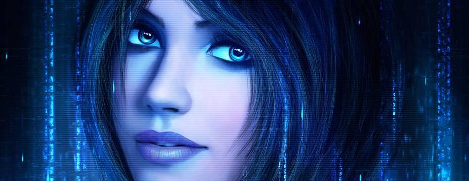 Sexy Cortana