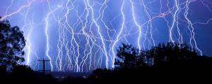 Are You Prepared For More Lightning