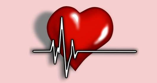 Hearts from dead people were successfully transplanted