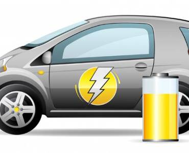 New battery can charge electric car in just 2 minutes
