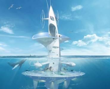 SeaOrbiter the floating laboratory
