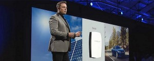 tesla battery main
